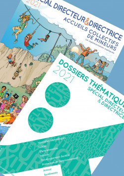 SDD 2021 + DOSSIERS THEMATIQUES 2021